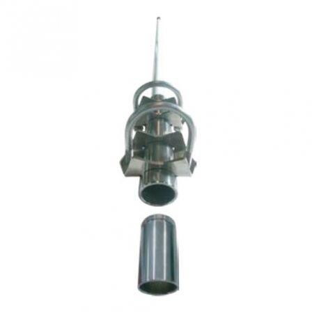 Antena OM/CL VHF Banten/ 75-80MHz