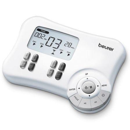 Electroestimulador Digital Beurer EM-80