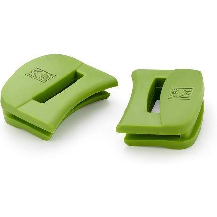 Asas de Silicona Bra 991330/ Verde