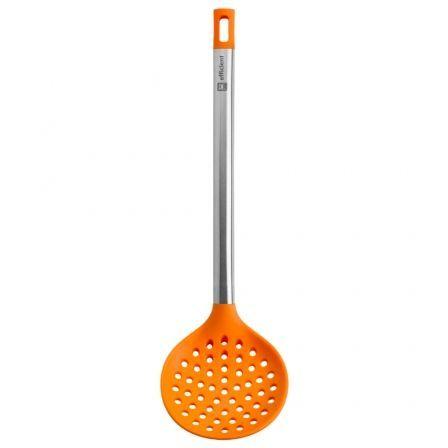 Espumadera Bra Effiicient A195003/ Naranja