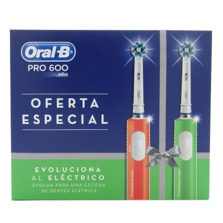 BRA-PAE CEP DENT PRO600 OE