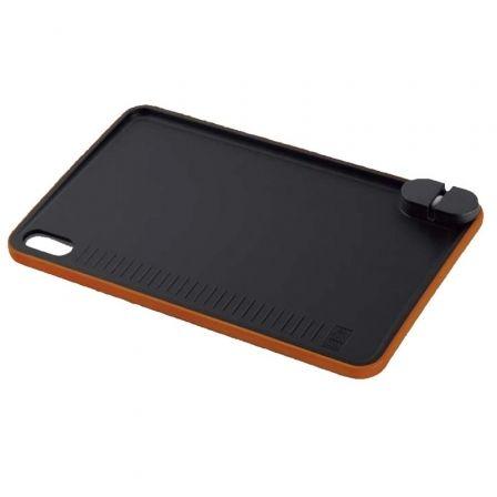 Tabla de Cortar con Afilador de Cuchillos Bra Efficient A198011