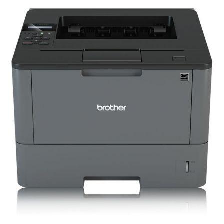 Brother HL-L5000D - impresora - monocromo - laser