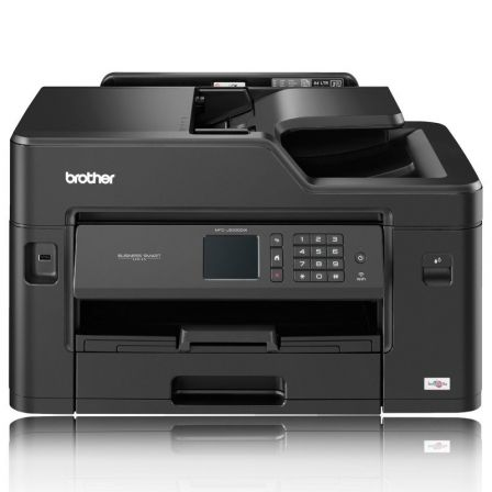 MULTIFUNCION BROTHER WIFI CON FAX MFC-J5330DW - 22/20 PPM - DUPLEX - SCAN 1200X2400- ETHERNET - USB - TINTA LC3219XL/LC3219XLVAP/LC3217