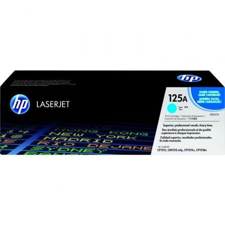 Tóner Original HP nº125A/ Cian