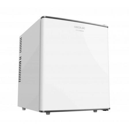 Frigorífico Minibar Cecotec GrandCooler 10000 Silent/ 46L/ Blanco