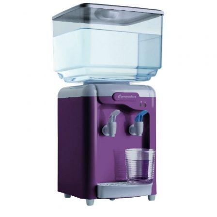 Dispensador de Agua Commodore CM 1008/ 65W/ Capacidad 7L
