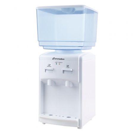 Dispensador de Agua Commodore CM1013/ 65W/ Capacidad 7L