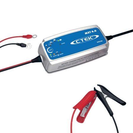 Cargador de Baterías CTEK MXT 4.0 EU/ 24V