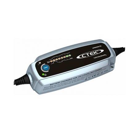 Cargador de Baterías CTEK Lithium XS