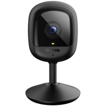 Cámara de Videovigilancia D-Link DCS-6100LH/ 110º/ Visión Nocturna/ Control desde APP