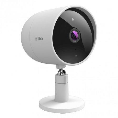 Cámara de Videovigilancia D-Link DCS-8302LH/ 109º/ Visión Nocturna/ Control desde APP