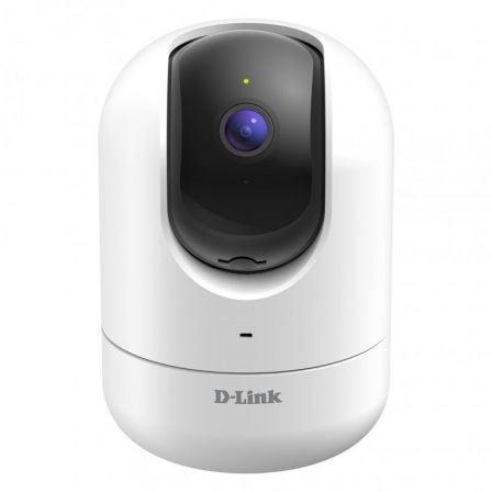 Cámara de Videovigilancia D-Link DCS-8526LH/ 120º/ Visión Nocturna/ Control desde APP