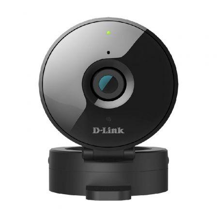 Cámara de Videovigilancia D-Link DCS-936L/ 112º/ Visión Nocturna/ Control desde APP