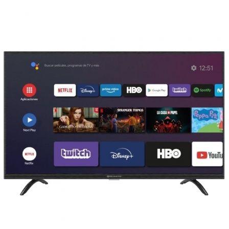 Televisor Eas Electric E32AN70A 32