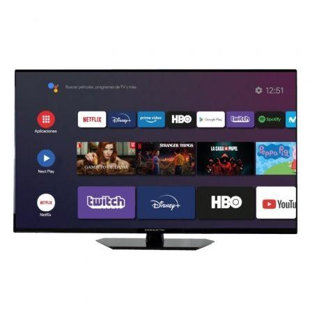 Televisor Eas Electric E50AN90 50