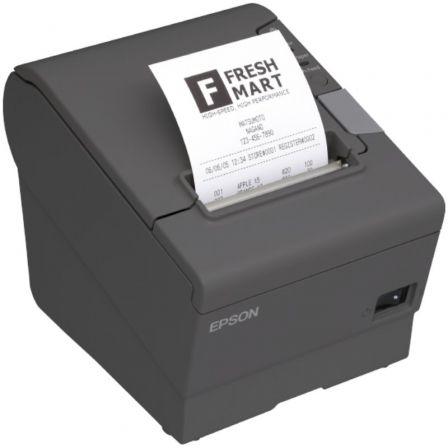 Epson TM T88V - impresora de recibos - monocromo - línea térmica