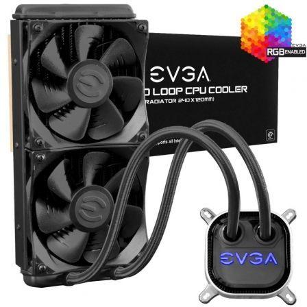Sistema de Refrigeración Líquida EVGA CLC 240mm