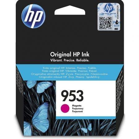 Cartucho de Tinta Original HP nº953/ Magenta