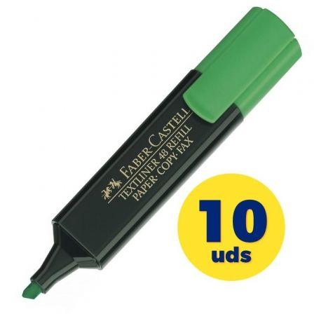 Faber-Castell TEXTLINER 48 REFILL - marcador