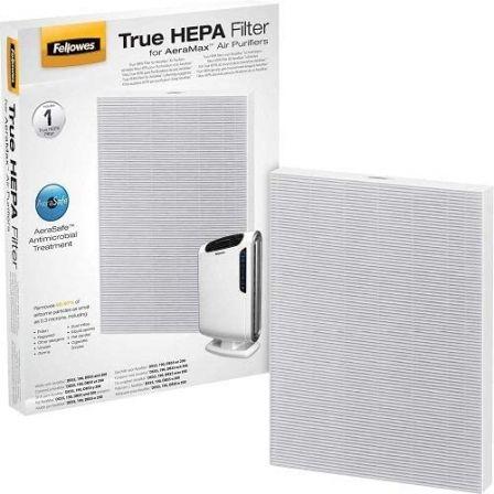 Filtro True HEPA Fellowes 9287101 para Purificador de Aire Fellowes DX55