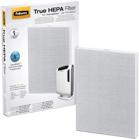 Filtro True HEPA Fellowes 9287201 para Purificador de Aire Fellowes DX95