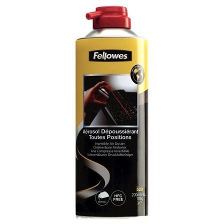 Spray de Aire a Presión Fellowes 9974804/ Capacidad 200ml