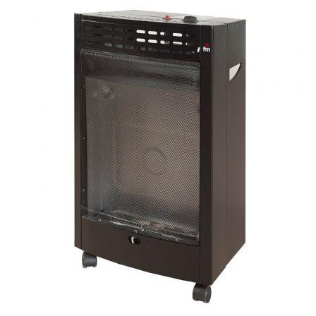Estufa de Gas FM EL-4200/ 4200W