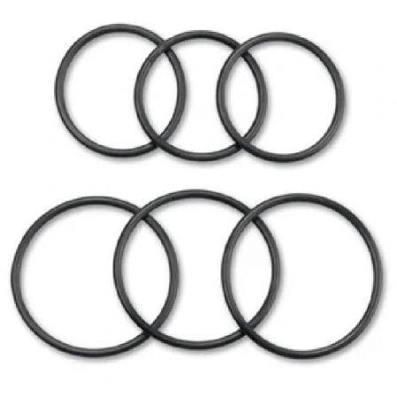 Gomas ajustables para soporte para bicicleta Garmin 010-11430-01