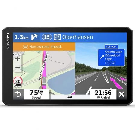 GPS para Camiones Garmin DEZL LGV700 MT-D/ Pantalla 7