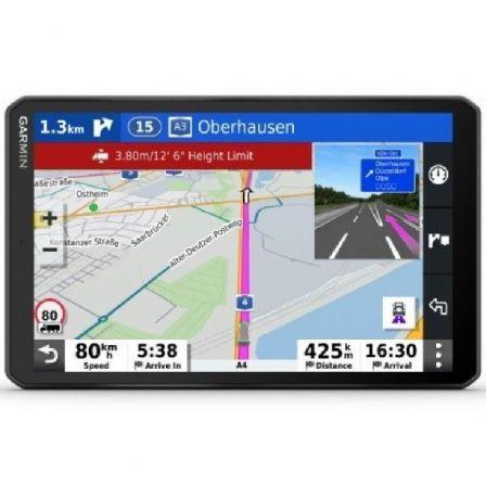 GPS para Camión Garmin DEZL LGV700 MT-S/ Pantalla 7
