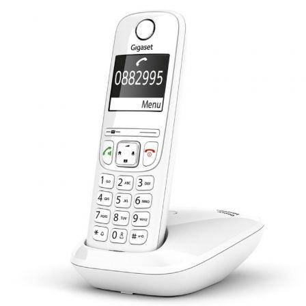 Teléfono Inalámbrico Gigaset AS690/ Blanco