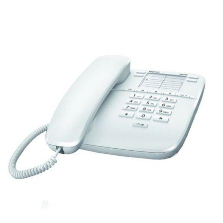 Teléfono Gigaset DA310/ Blanco