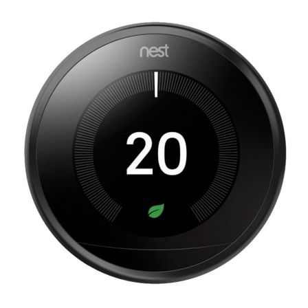 Termostato Google Nest Learning T3029EX