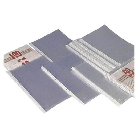 Funda Grafoplás 05570900/ Folio/ 10 unidades