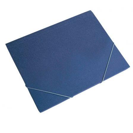 Carpeta Grafoplás 04911030/ Folio/ 12 unidades/ Azul