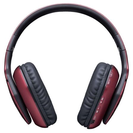 AURICULARES INALAMBRICOS BLUETOOTH HIDITEC COOL BRONZE - BT 4.1 - ALTAVOCES 40MM - 15Hz-20KHz - 32OHM - MICROFONO INTEGRADO - BAT 400mAh