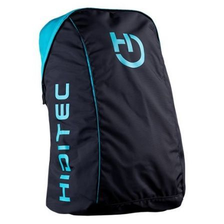 Mochila Hiditec Urbanpack Back10002 para Portátiles hasta 15.6