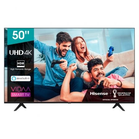 Televisor Hisense 50A7100F 50