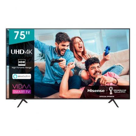 Televisor Hisense 75A7100F 75