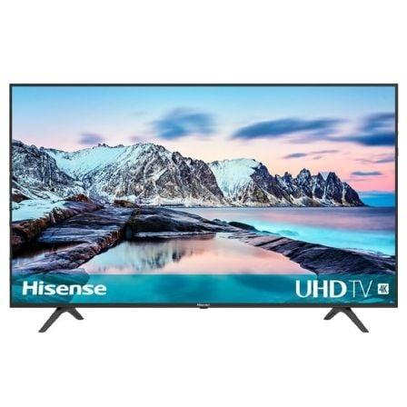 "TELEVISOR LED HISENSE H55B7100 - 55""/139CM UHD 4K 3840*2160 - HDR10- DVB-T2/T/C/S2/S - SMART TV - AUDIO 2*8W - WIFI - 3*HDMI - 2*USB - MODO HOTEL"