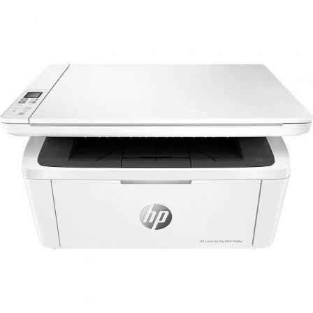 MULTIFUNCION HP WIFI LÁSER PRO M28W - 18PPM - 600X600 - SCAN 1200 DPI - USB 2.0 - BANDEJA ENTRADA 150 HOJAS - AIRIPRINT - TONER CF244A