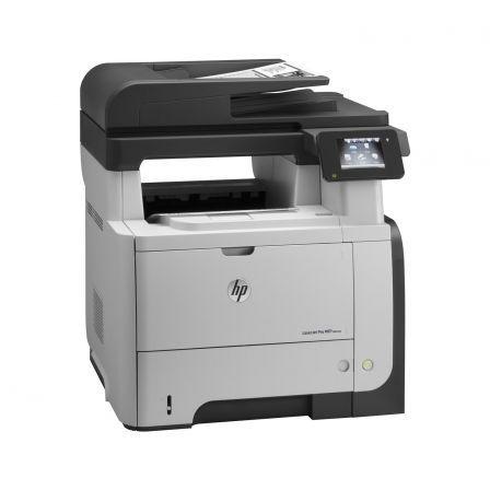 HP-LASER PRO M521DN