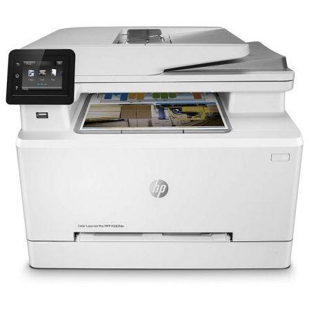 HP-LASERJET PRO M283FDN