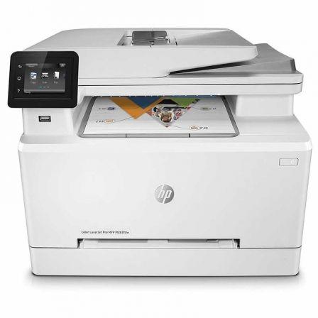HP-LASERJET PRO M283FDW