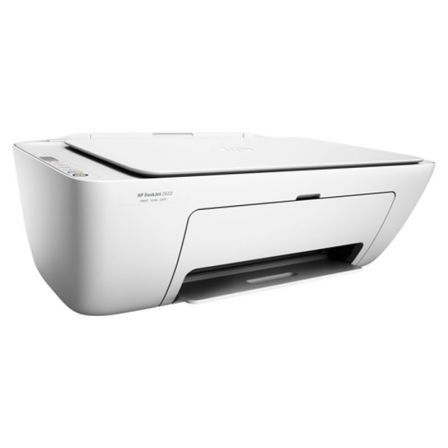 MULTIFUNCIÓN HP WIFI DESKJET 2622 - 20/16 PPM - RES. HASTA 4800*1200PPP - SCAN 1200PPP ÓPTICA 24BITS - COPIA 600*300PPP - USB 2.0 - CART. 304/XL