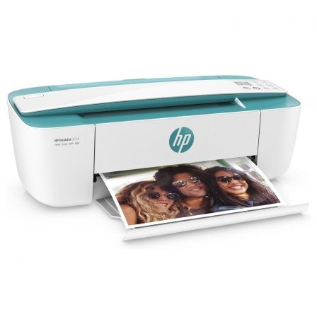 MULTIFUNCIÓN WIFI HP DESKJET 3735 - 19/15 PPM - RES. HASTA 4800X1200PPP - SCAN 1200PPP ÓPTICA 24BITS - COPIA 300X300PPP - USB 2.0 - CARTUCHOS 304/XL