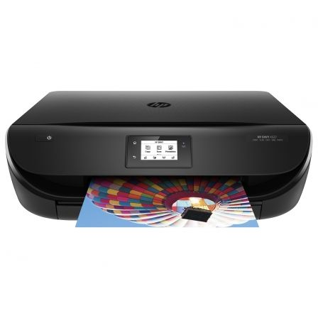 MULTIFUNCIÓN HP WIFI ENVY 4527 - 20/16 PPM - RES. HASTA 4800X1200PPP - DUPLEX - SCAN 1200PPP ÓPTICA 24BITS - COPIA 600X300PPP - CARTUCHOS 302/XL
