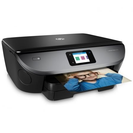 MULTIFUNCIÓN HP WIFI ENVY PHOTO 7130 - 22/21PPM A4 BORRADOR - DUPLEX - ESCÁNER 1200PPP - EPRINT- AIRPRINT - RANURA SD - USB - CART. 303/XL
