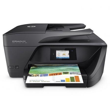 HP-OFFICEJET PRO 6960 V2